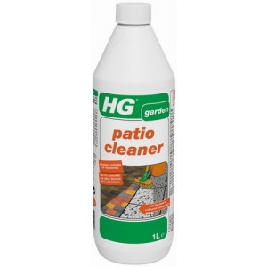 HG Bruģa tīrītājs 1L