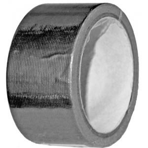 Līmlenta remonta mitrumizturīga PRO 48mm 10m sudraba kr īpaši lipīga un izturīga