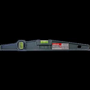 Līmeņrādis 400mm 2 indikatori Proline
