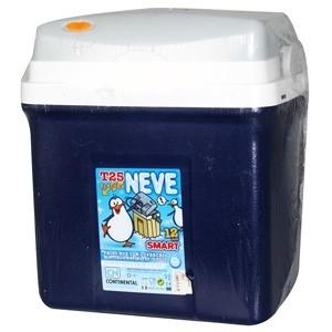 Aukstuma kaste Neve T25 25l 12/230V