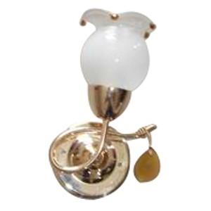 S.lampa 40W E14 zelta
