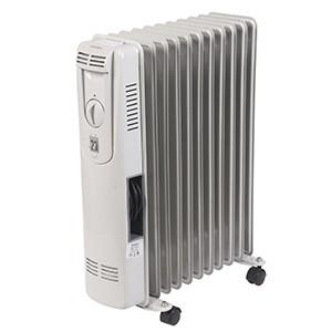 Eļļas radiators Comfort C307-11