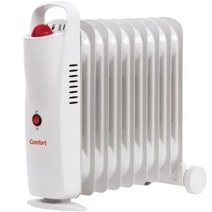 Eļļas radiators Comfort C319-9