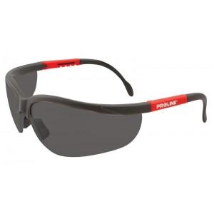 Aizsargbrilles ar regulej. kājiņām mēlnas CE PC Proline