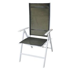 Krēsls metāla