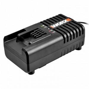 Lādētājs WA3860, 1h. 20V Li-ion, Worx