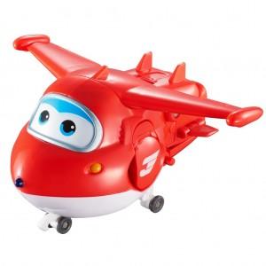 Super Wings Lidmašīna Jett