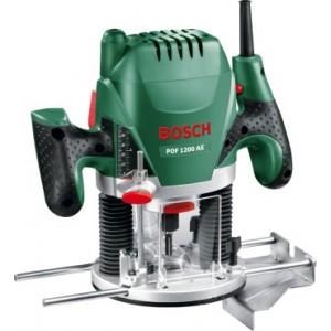 Virsfrēze Bosch POF 1200 AE