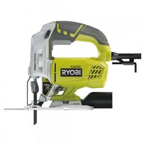 RYOBI Elektriskais figūrzāģis RJS750G