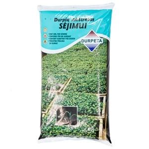 Substrāts sēšanai/dēstu audzēšanai 20L