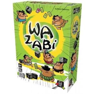 Wazabi (new box)