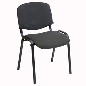 Krēsls ISO pelēks