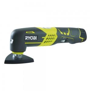 RYOBI Akumulatora daudzfunkcionāls instruments RMT12011L