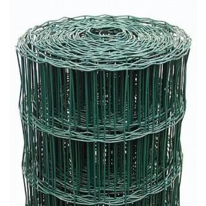Žogs cinkots ar PVC 1.8mx25m (75x100)
