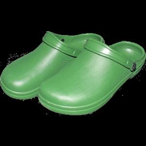 Sandales vīriešu 41 izmērs tumši zaļas