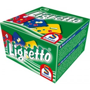 Ligretto green Baltic