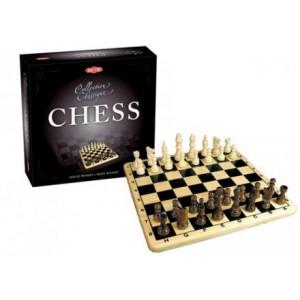Tactic spēle Šahs, kartona kastē