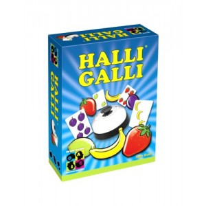 Halli Galli Baltic