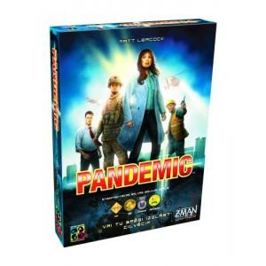 Pandemic LV