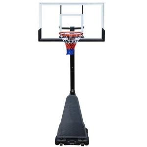 Basketbola grozs PRO action ar regulējamu augstumu