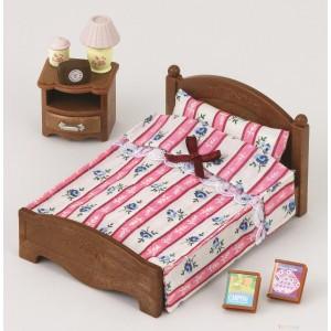 Sylvanian Families Divguļamā gulta