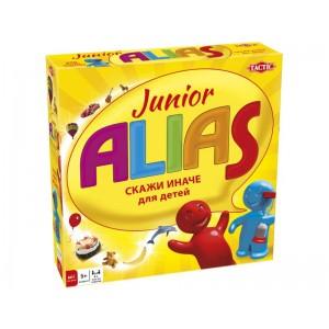 Tactic Spēle Alias Junior, krievu val.