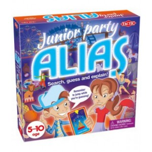 Alias Party Juniors RU