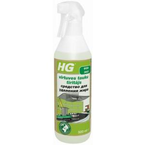 HG ECO Virtuves tauku tīrītājs 0.5L