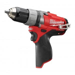 Milwaukee akumulatora skrūvmašīna / urbjmašīna M12 CDD-0