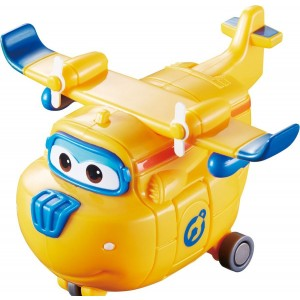 Super Wings Lidmašīna Donnie