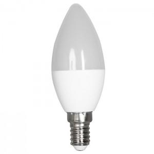 Spuldze LED2B CLB 7.5W/3000K E14 600lm
