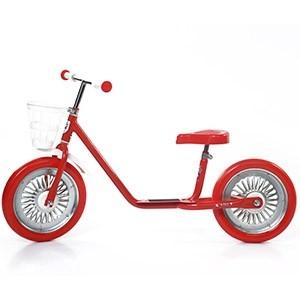 Skrejritenis Mini Spārīte MS-RR sarkans