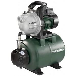 Ūdens sūknis-hidrofors HWW 3300/25 G, Metabo