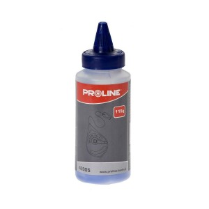 Pulveris atzīmēšanai 115ml zils