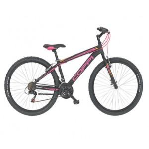 Kalnu velosipēds BAVE LADY 27.5