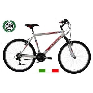 Kalnu velosipēds JAUNTY 26