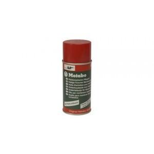 Krūmgriežu apkopes eļļa, aerosols 300 ml, Metabo