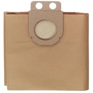 Papīra maisi ASR/SHR 2050, 5 gab., Metabo