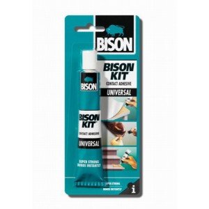 Līme BISON KIT (50ml)