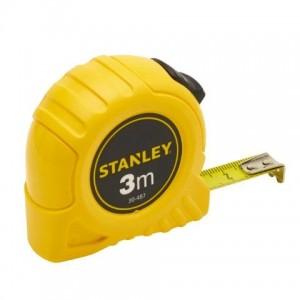 Mērlente STANLEY 3m/12.7mm