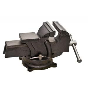 Skrūvspīles 150mm Proline groz.