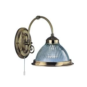 Sienas Lampa AMERICAN DINER 60W