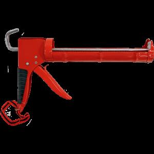 Pistole hermetiķiem pusatvērts metāla korp. Proline