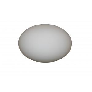 LED Gaismas Akmens, 28x28x17cm, Daudzfunkcionala