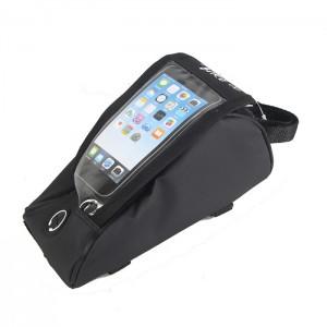 Velo somiņa rāmim, ar nodalijumu telefonam 20x9x10cm 1.8L
