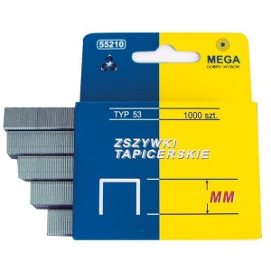 Skavas T53 MEGA  6mm 1000gb