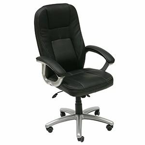Biroja krēsls EDMONTON 68x58xH111-121cm
