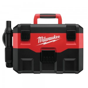 Milwaukee akumulatora putekļu sūcējs M18 VC-0