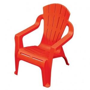 Krēsls plastmasas Selva mini