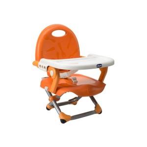 Chicco Barošanas krēsls Pocket snack, Mandarino